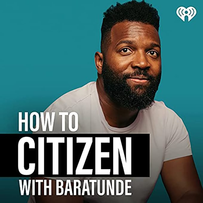 How To Citizan With Baratunde