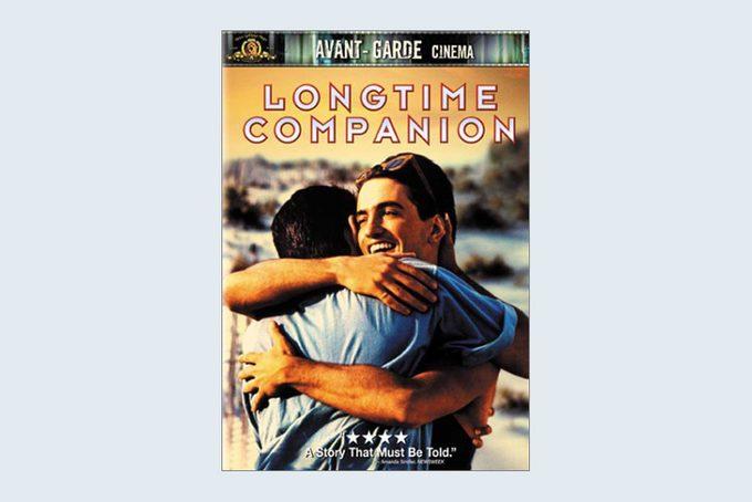 Longtime Companion movie