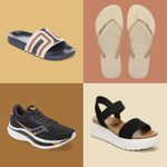 The Best Nordstrom Sandals and Shoes We're Buying Now