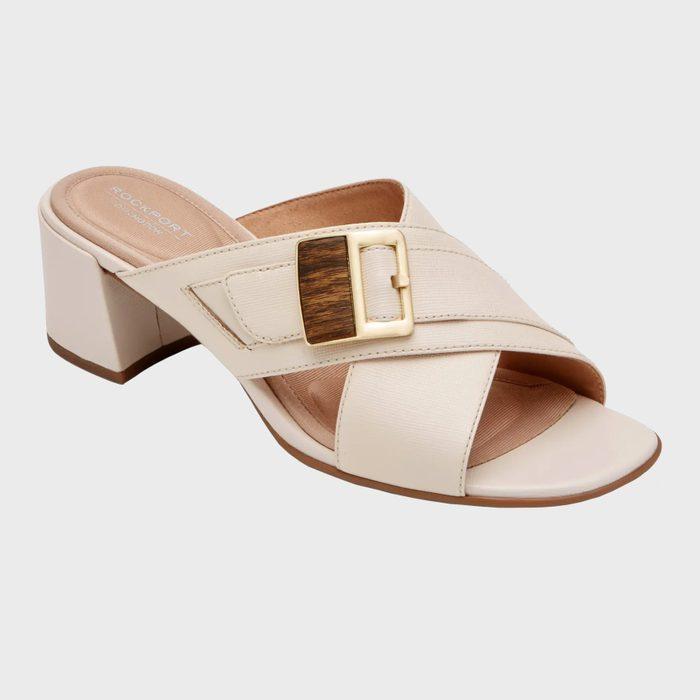 Rockport Total Motion Alaina Slide Sandals