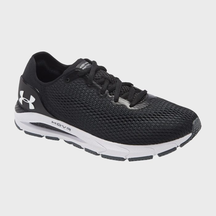Under Armour HOVR Sonic 4 Connected Running Shoes
