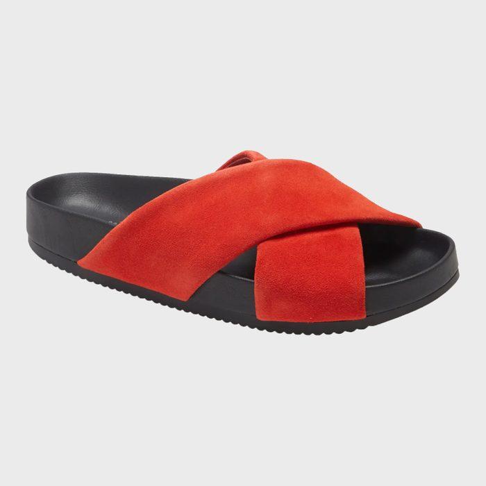 Caslon Vivi Slide Sandals