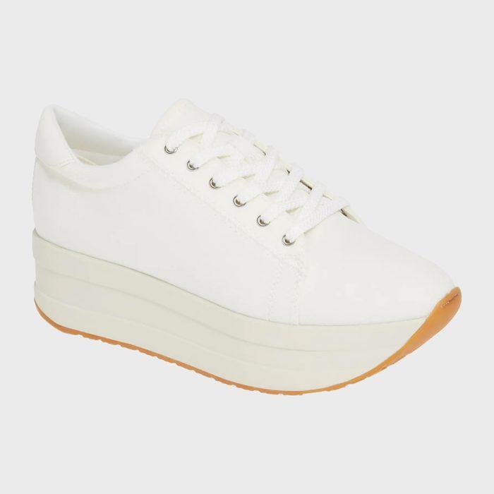 Vagabond Casey Platform Sneakers