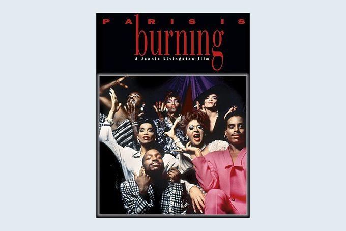 Paris Is Burning movie