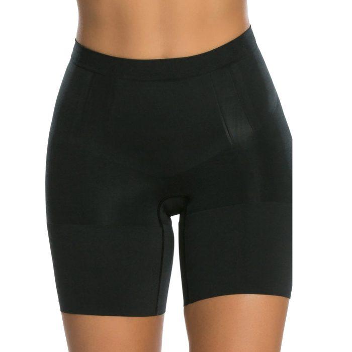 Spanx OnCore Mid-Thigh Shaper Shorts