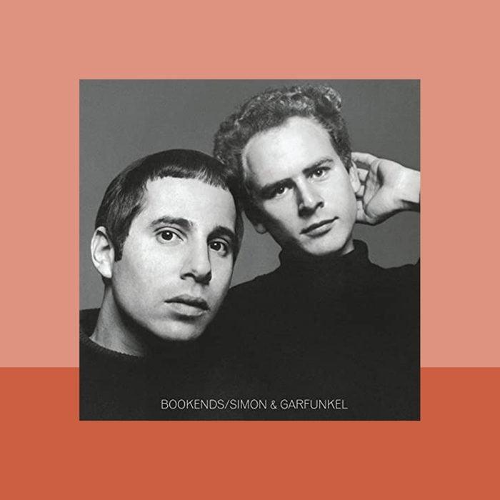 Simon & Garfunkel cover art