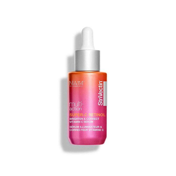 Strivectin Multi Action Super C Retinol Brighten & Correct Vitamin C Serum