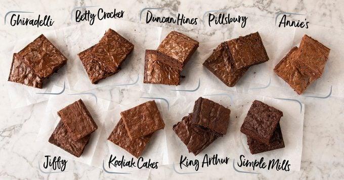Test Kitchen Preferred The Best Brownies