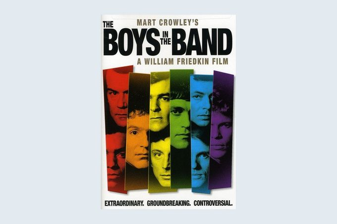 The Boys in the Band movie