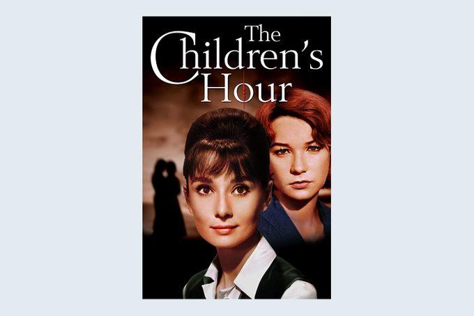 The Children's Hour movie