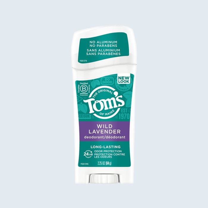 Tom's Of Maine Long Lasting Deodorant