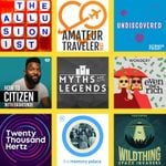 30 Best Podcasts for Road Trips to Make the Miles Fly By
