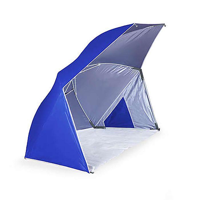 ONIVA Brolly Beach Umbrella Tent