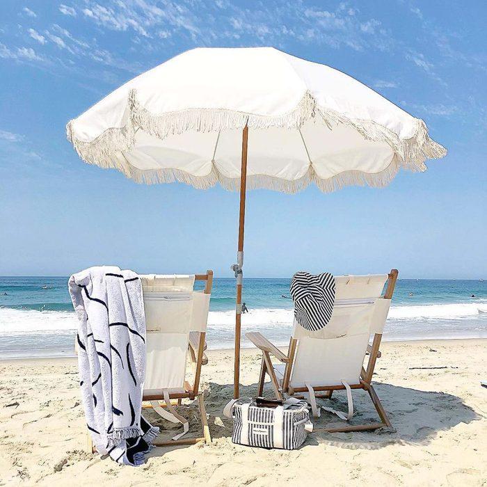 West Elm Business & Pleasure Co. The Premium Umbrella