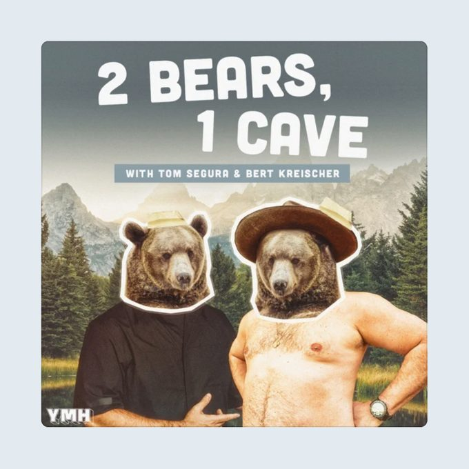 2 Bears 1 Cave Podcast