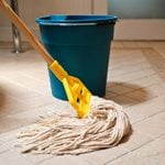How to Mop Floors the Right Way