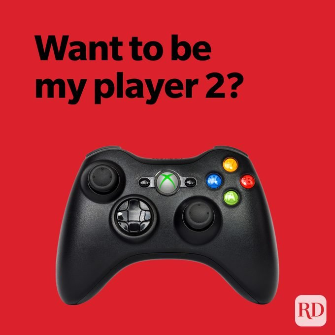 want to be my player 2?