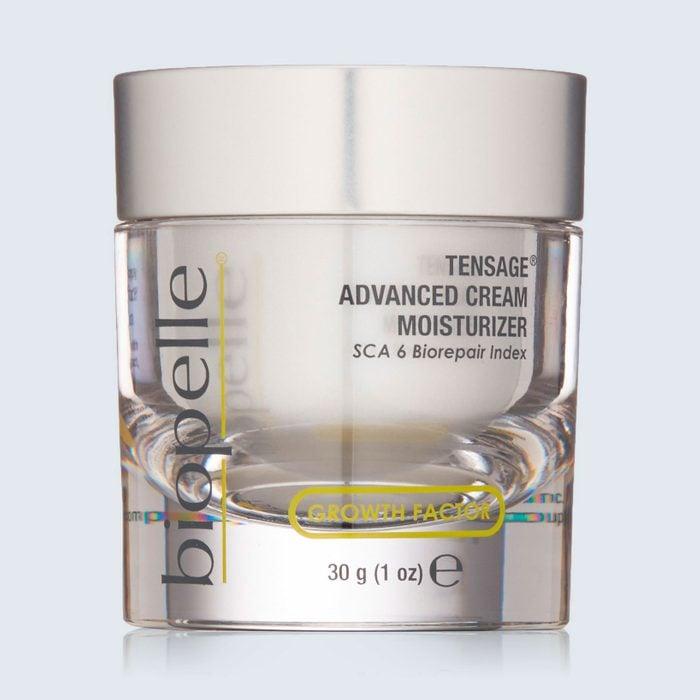 Biopelle Tensage Advanced Cream Growth Factor Moisturizer