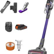 This Top-Rated Cordless Stick Vacuum Is Our Favorite Amazon Prime Day Deal
