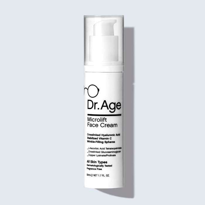 Dr. Age Microlift Face Cream