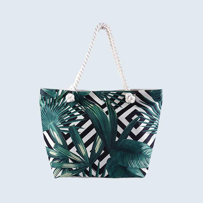 Genovega Extra Large Beach Bag