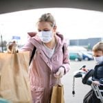 How to Avoid Germs When Grocery Shopping