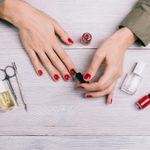 How to Do Your Own Manicure in 9 Steps