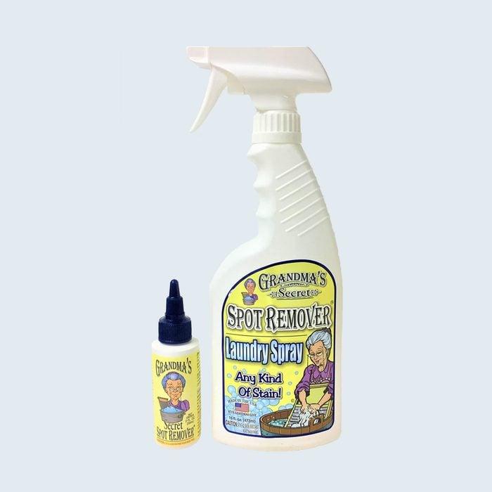 Grandma's Secret Spot Remover And Laundry Spray