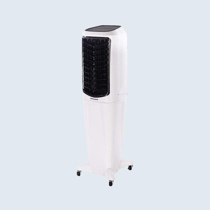 Honeywell Portable Evaporative Tower Cooler