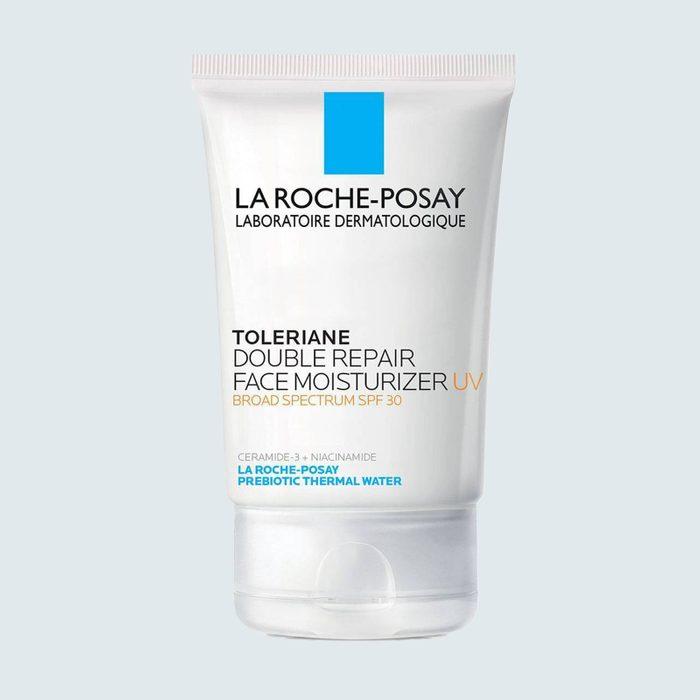 La Roche Posay Toleriane Double Repair Face Moisturizer Spf 30