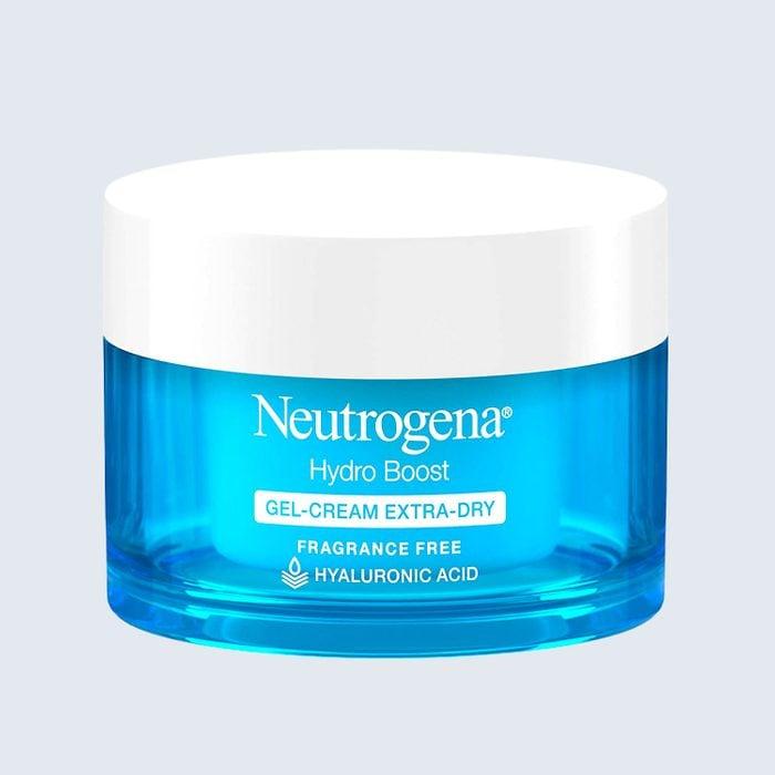 Neutrogena Hydro Boost Hyaluronic Acid Hydrating Gel Cream Face Moisturizer