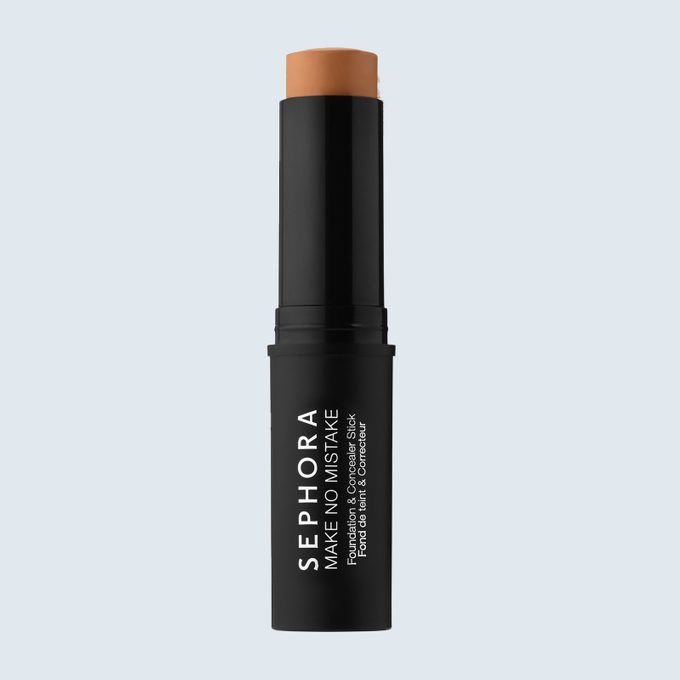 Sephora Collection Make No Mistake Foundation And Concealer Stick