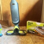 I Tried the Shark VacMop and My Floors Have Never Been Cleaner