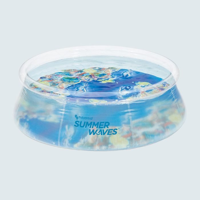 Summer Waves Deep Sea Ocean Life Pool With 3d Goggles