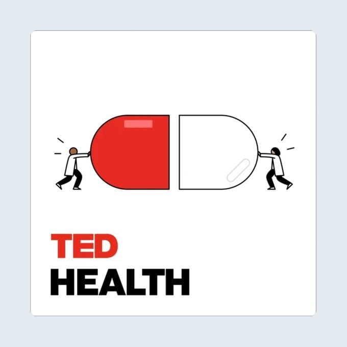 Ted Health Podcast