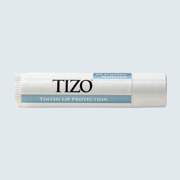 Tizo Lip Tinted Protection Spf 45