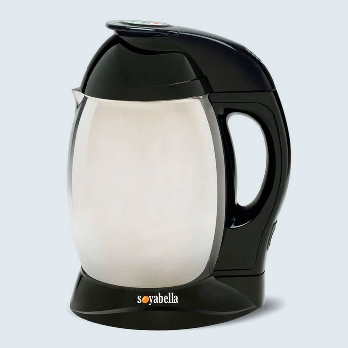Tribest Sb 130 Soyabella, Automatic Soy Nut Milk Maker Machine