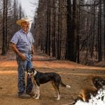 A California Wildfire Burned Everything This Rancher and His Family Had Built for Years