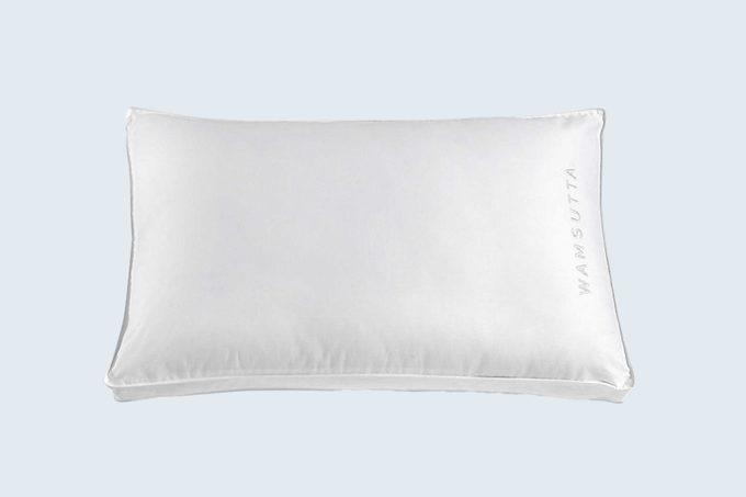 Wamsutta Extra Firm Density Side Sleeper Pillow