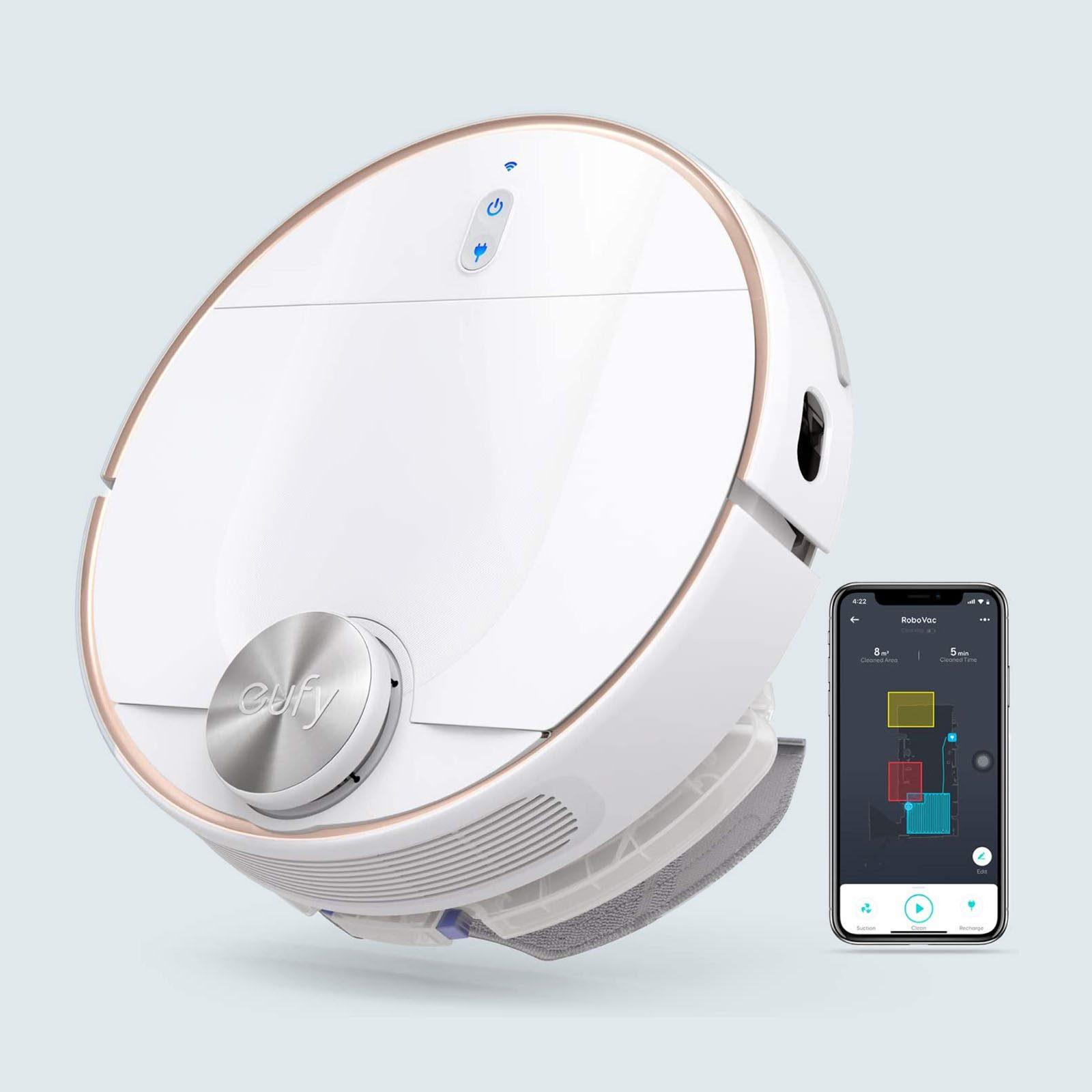 eufy by Anker RoboVac L70 Hybrid