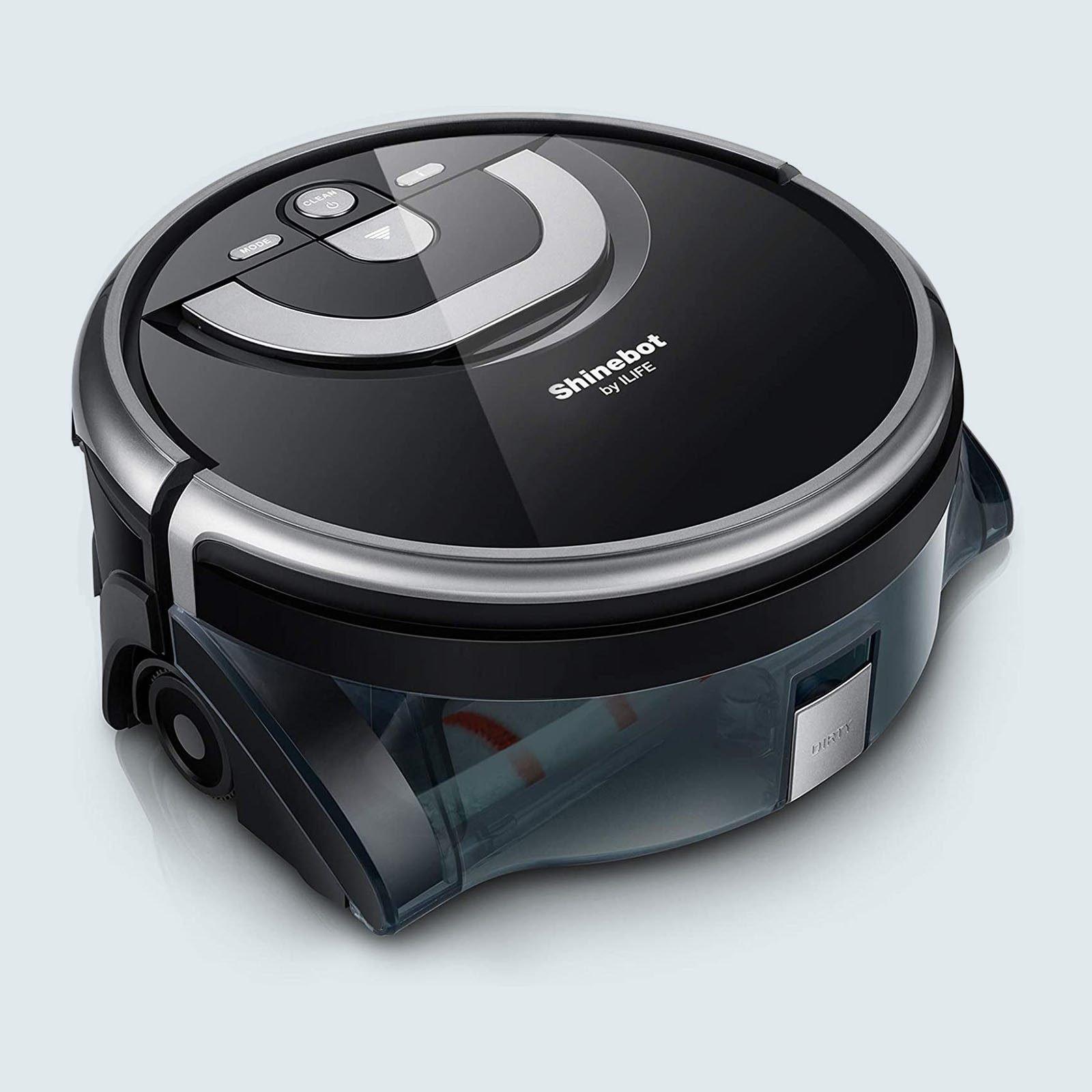 iLife Shinebot W400s Mop Robot