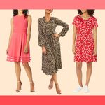 The 11 Best Amazon Dresses for Returning to the Office