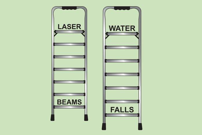Brain teaser #7: Word ladders