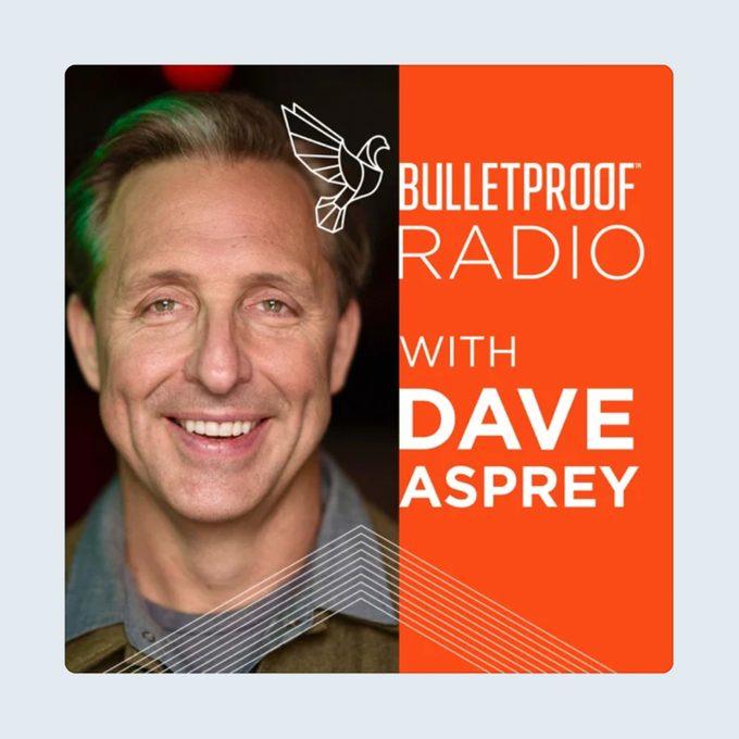 Bulletproof Radio With Dave Asprey Podcast