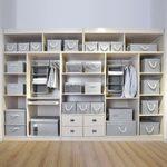 DIY Closet Organization Ideas That Will Help You Get Ready Faster