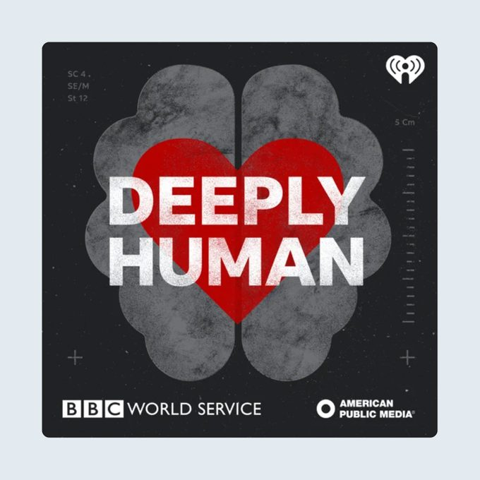Deeply Human Podcast