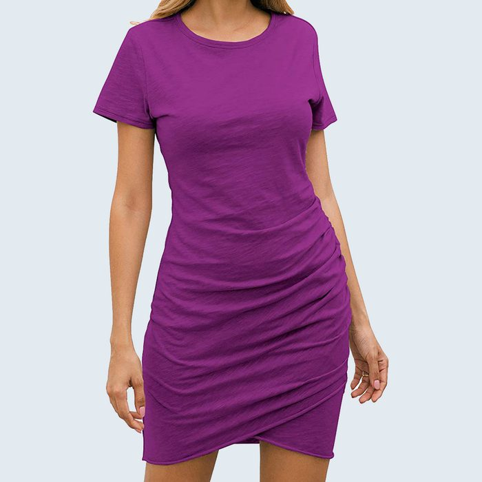athleisure dress from amazon