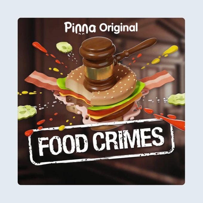 Food Crimes Podcast