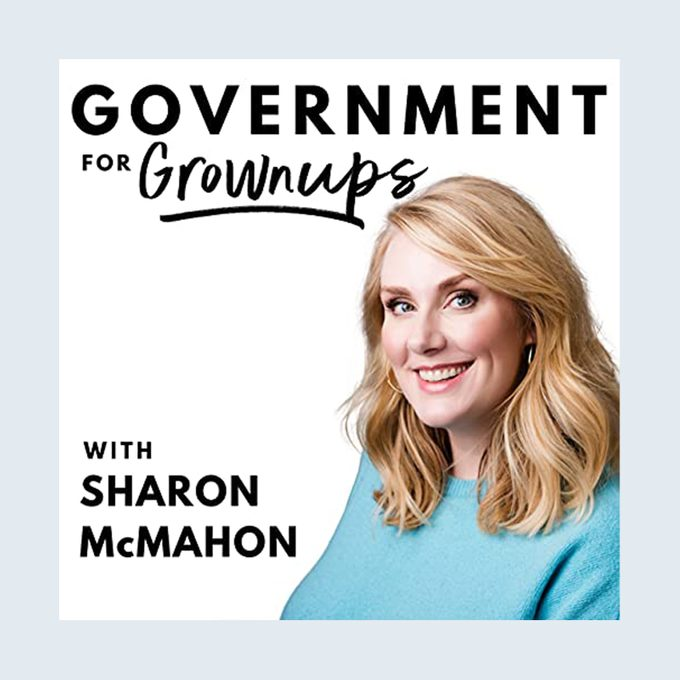 Government For Grownups Podacst