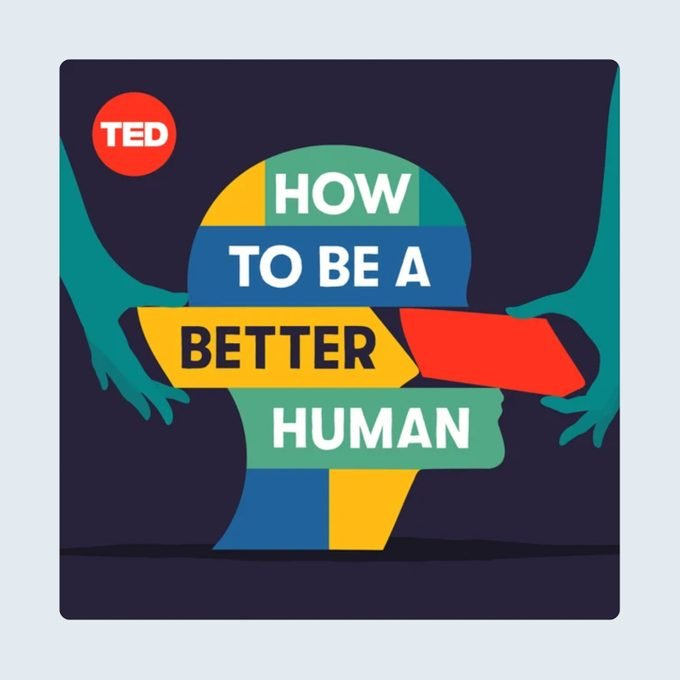 How To Be A Better Human Podcast